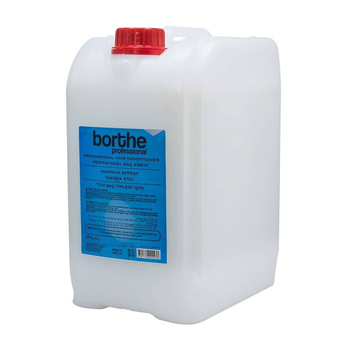 Borthe Saç Kremi 5000 ml.