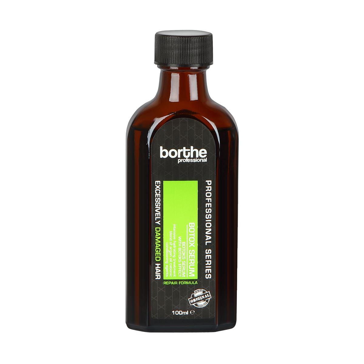 Borthe Saç Serumu Botox 100 ml.