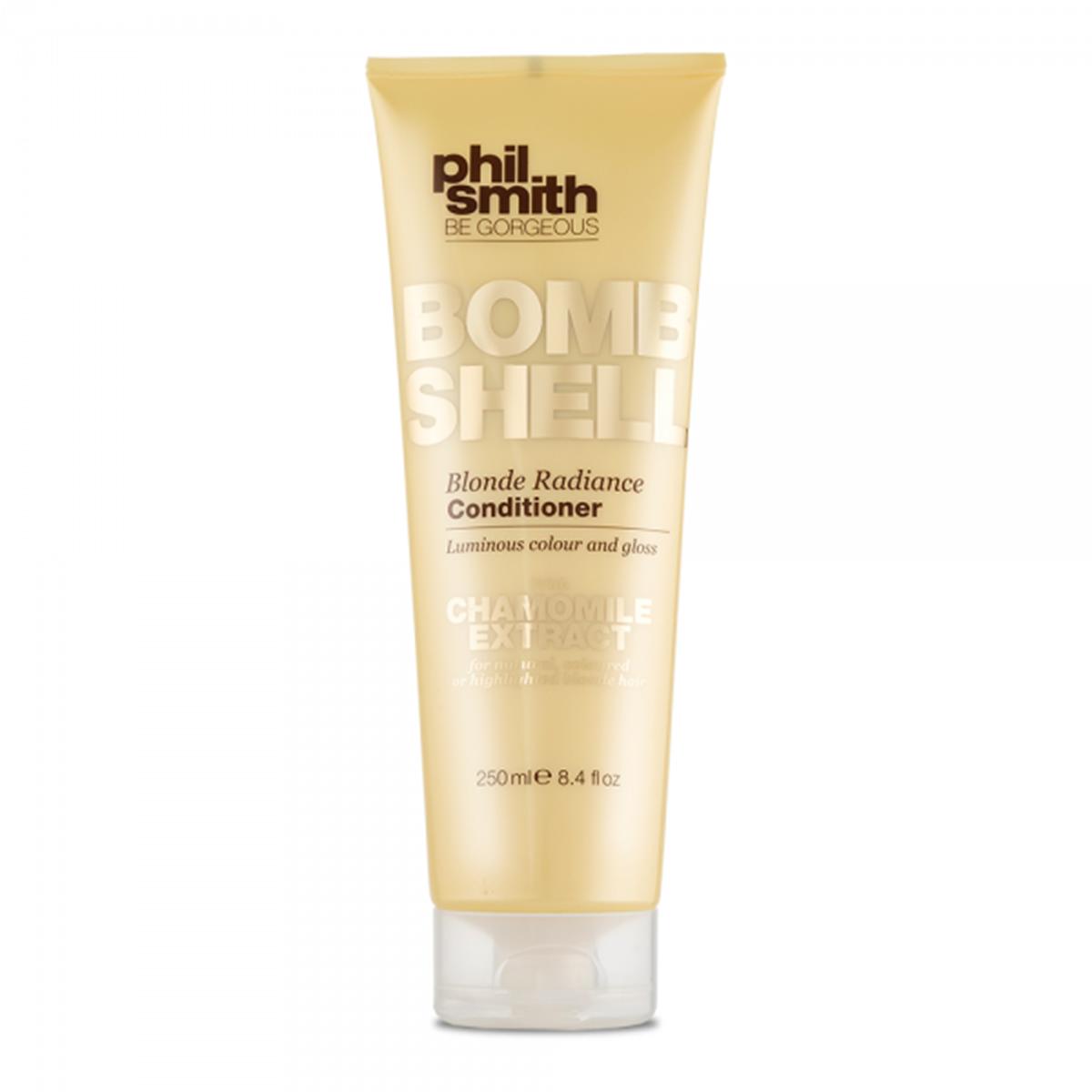 Phil Smith Bombshell Blonde Saç Kremi 250 ml