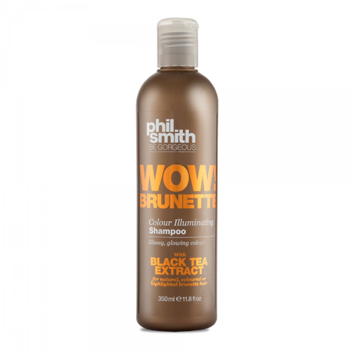 Phil Smith Wow Brunette Şampuan 350 ml