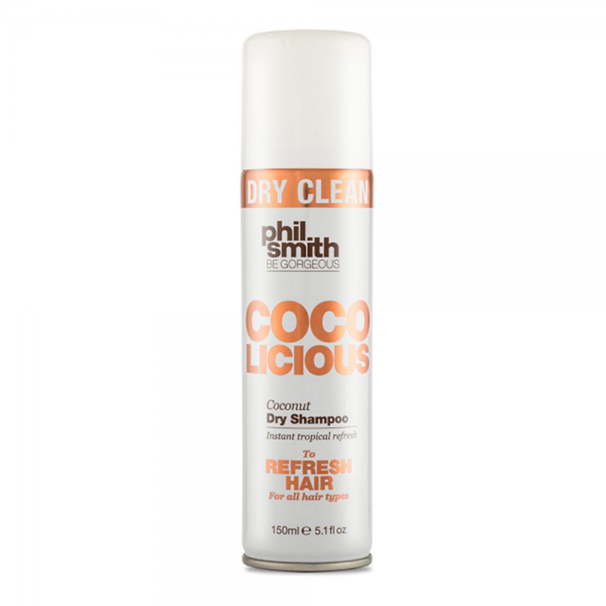 Phil Smith Coco Licious Kuru Şampuan 150 ml