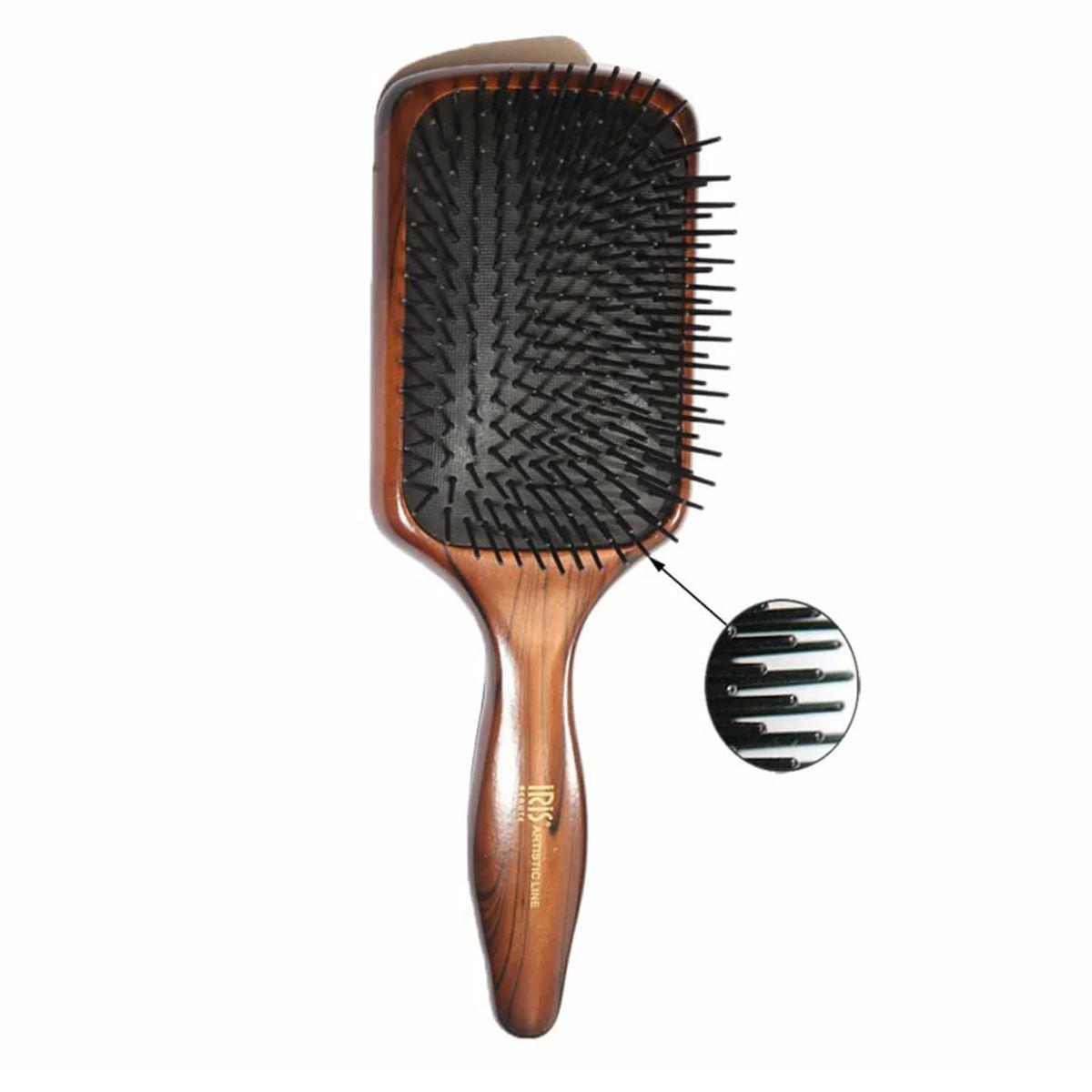İris Saç Açma/Tarama Fırçası