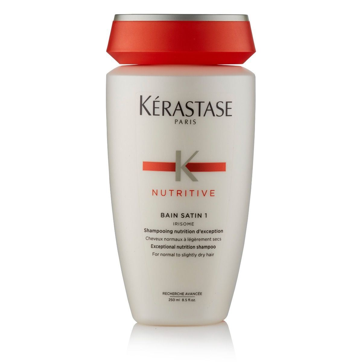 Kerastase Nutritive Nemlendirici Şampuan - Irisome Bain Satin 1 250ml