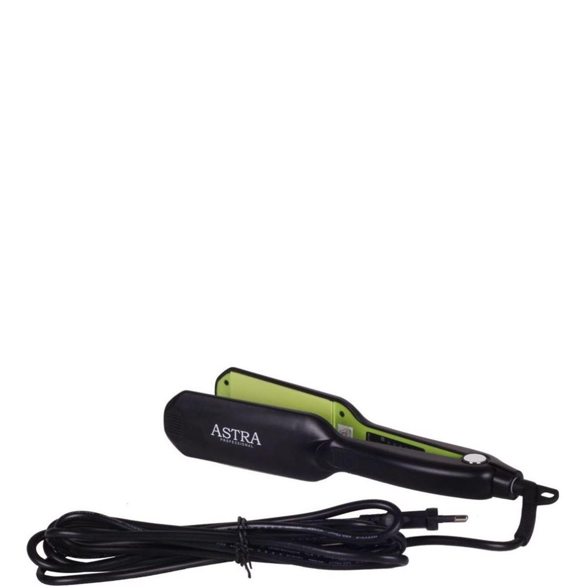 Astra Profesyonel Geniş Plakalı Saç Düzleştirici F308