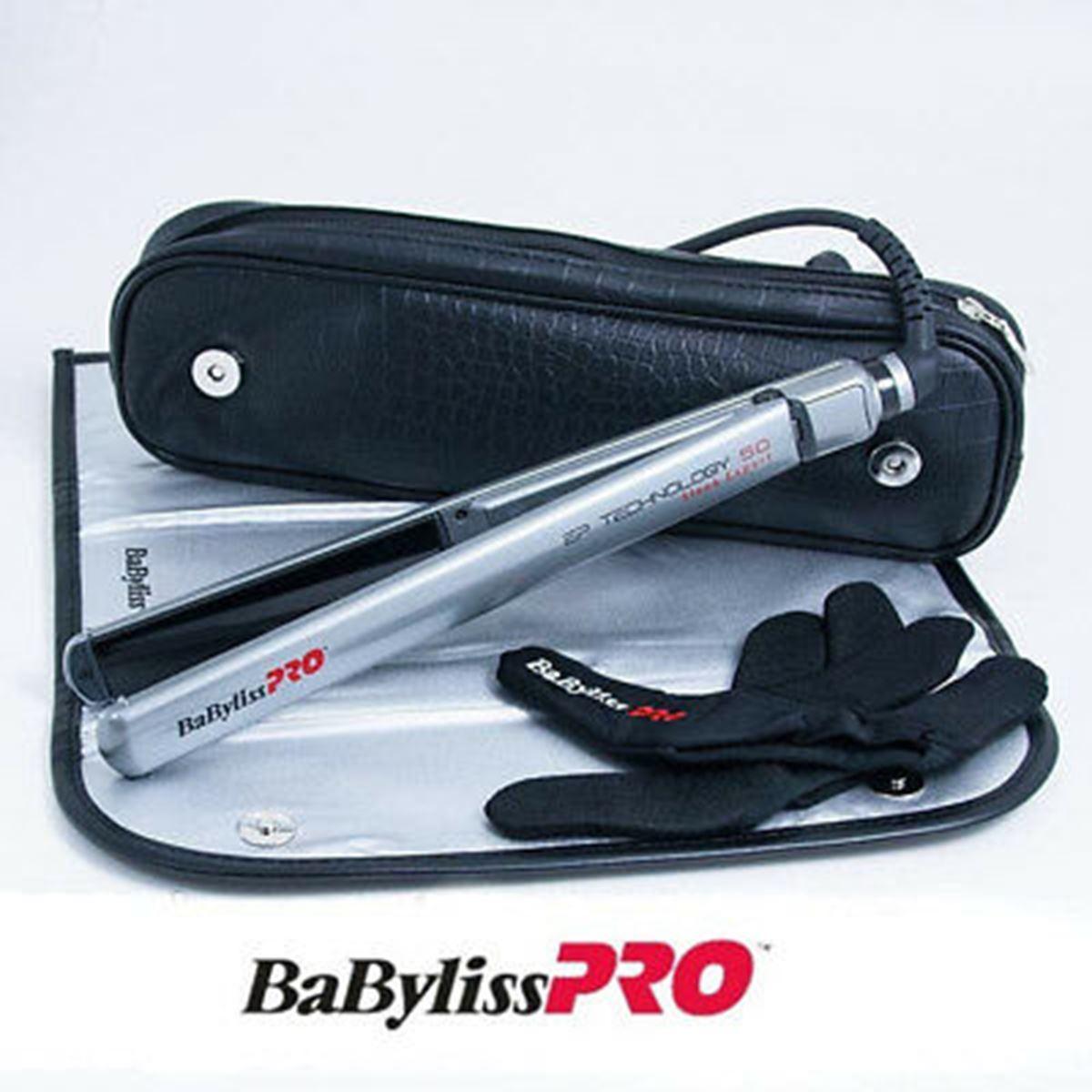 Babyliss Saç Düzleştiricisi Ultra Bab2072epe