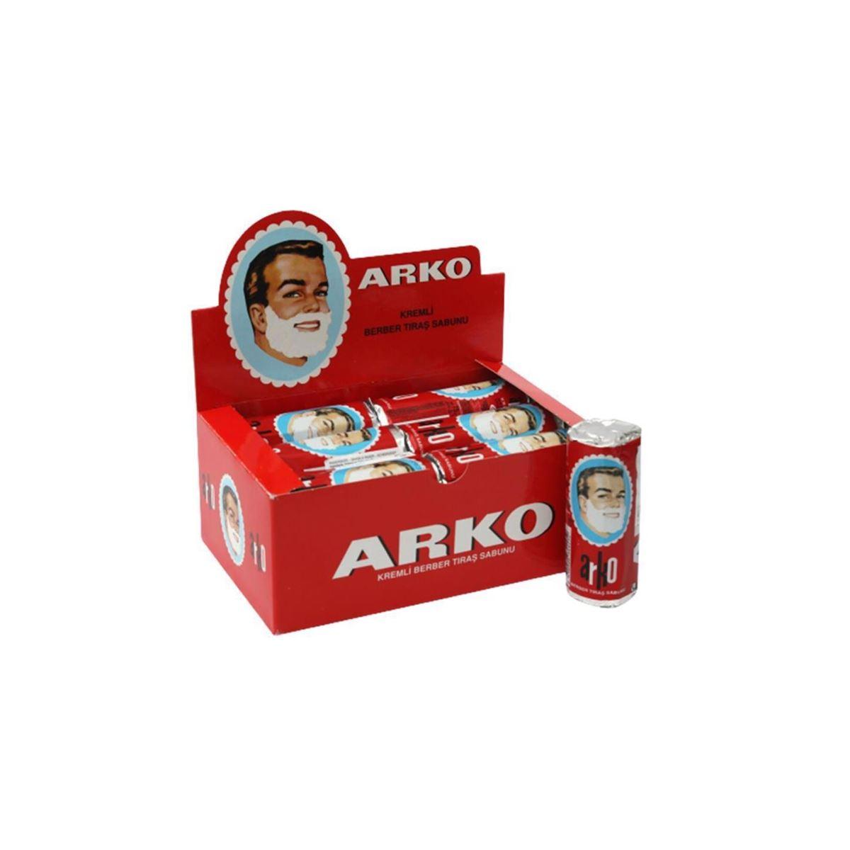 Arko Traş Sabunu